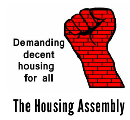 Housing Assembly Logo